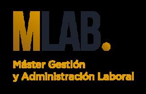 logo Máster Técnico en Gestión y Administración Laboral - MLAB